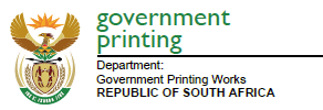 Government Printing Works, South Africa